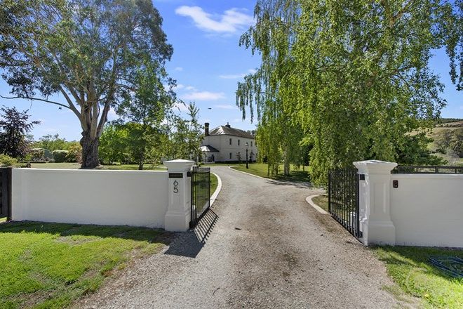 Picture of 65 Wilmot Road, FORTH TAS 7310