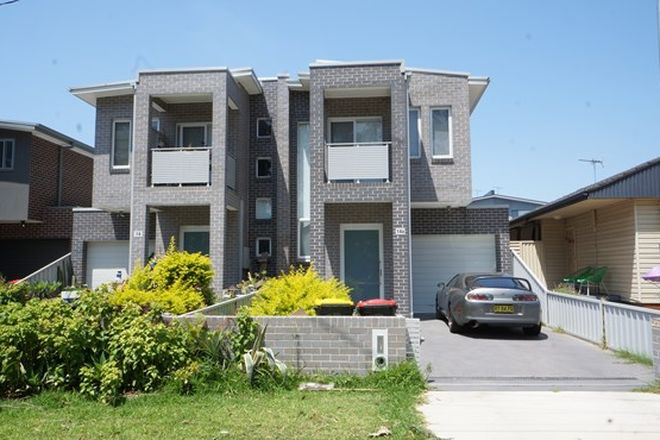 Picture of 14A Sappho Street, CANLEY HEIGHTS NSW 2166