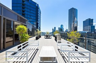 Picture of 3702/118 Kavanagh Street, Southbank VIC 3006