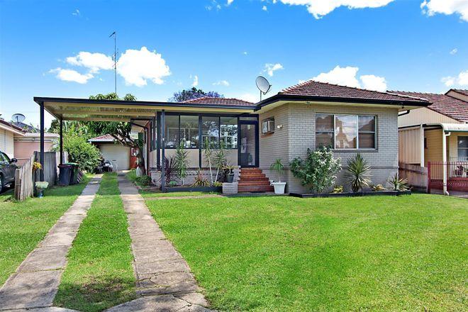 8 Hope Street, PENRITH NSW 2750