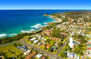 Picture of 1 & 2/1 Norfolk Avenue, Port Macquarie NSW 2444