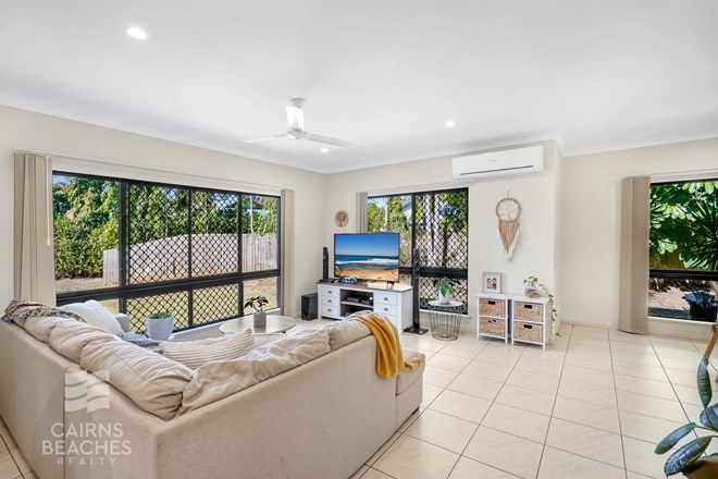 Picture of 29 Castor Street, CLIFTON BEACH QLD 4879