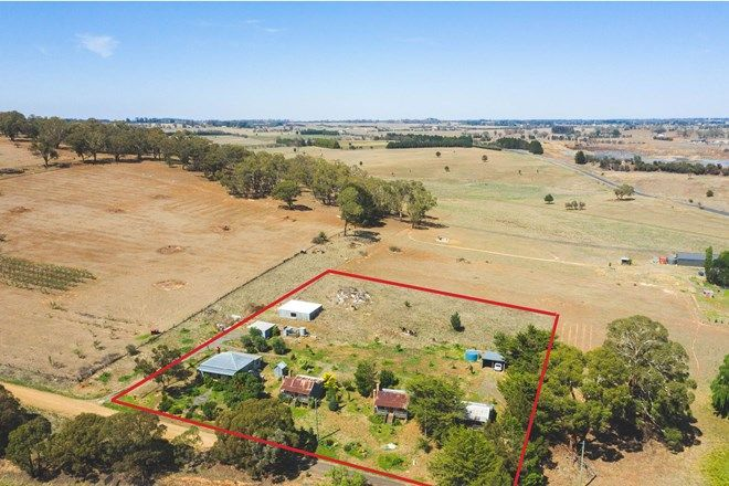 Picture of 115 Shadforth Drive, SHADFORTH NSW 2800