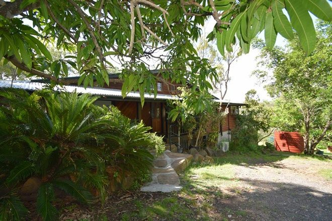 Picture of 188 Highland Street, ESK QLD 4312