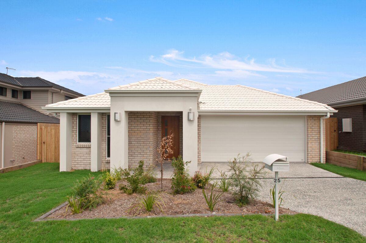 25 Cottrell Drive, Pimpama QLD 4209, Image 0