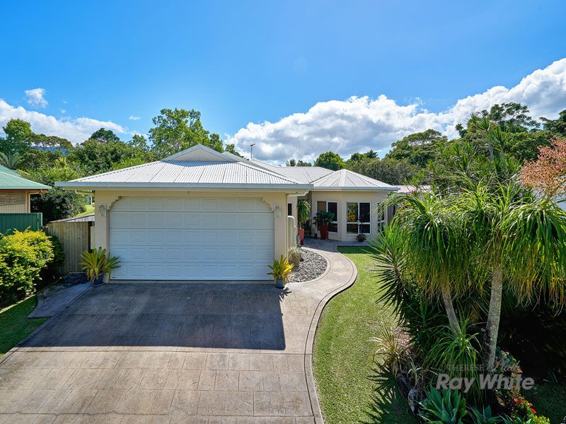 36 Canecutter Road, Edmonton QLD 4869, Image 0