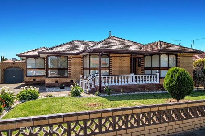 Picture of 22 Hook Street, ST ALBANS VIC 3021