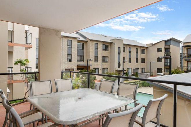 Picture of 43/18 Bonnefoi Blvd (Unit 43 Dolphin Bay Apartments), BUNBURY WA 6230