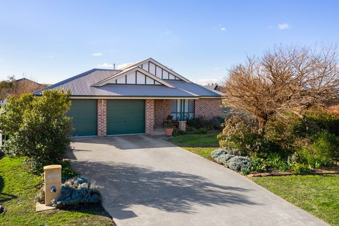 Picture of 17 Peacock Street, EGLINTON NSW 2795