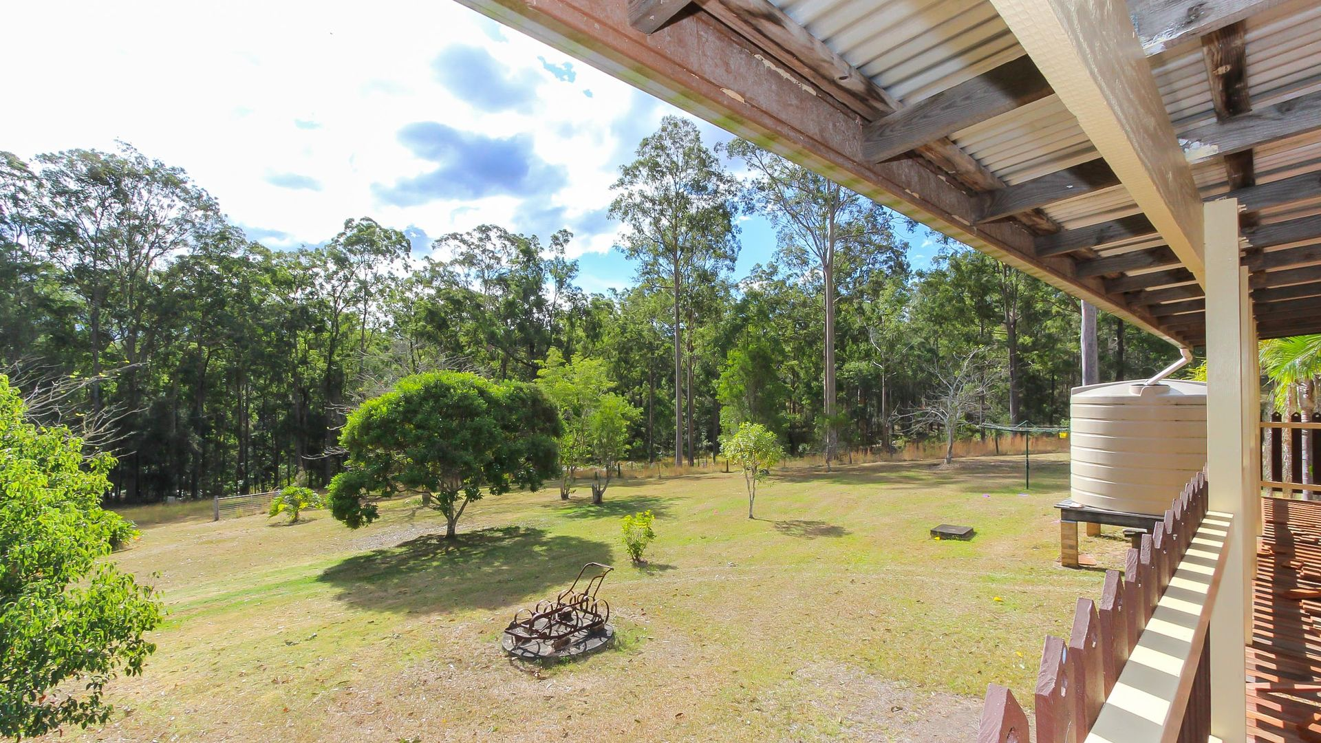 61 Woolshed Gully Road, Temagog NSW 2440, Image 1