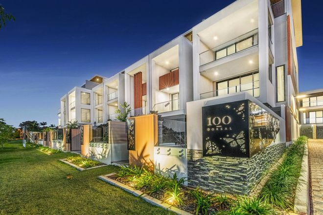 Picture of 1/100 Dorsal Drive, BIRKDALE QLD 4159