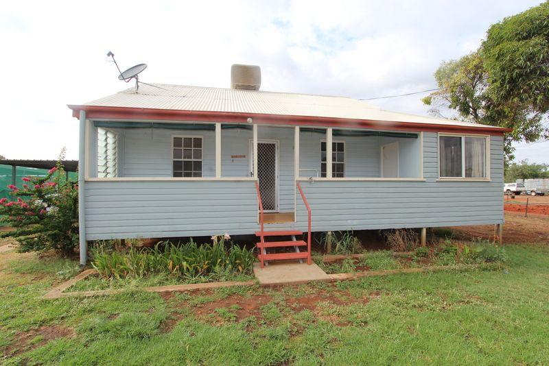 114 Albert Street, Morven QLD 4468, Image 0