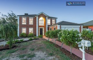 Picture of 11 Creekview Way, Wyndham Vale VIC 3024