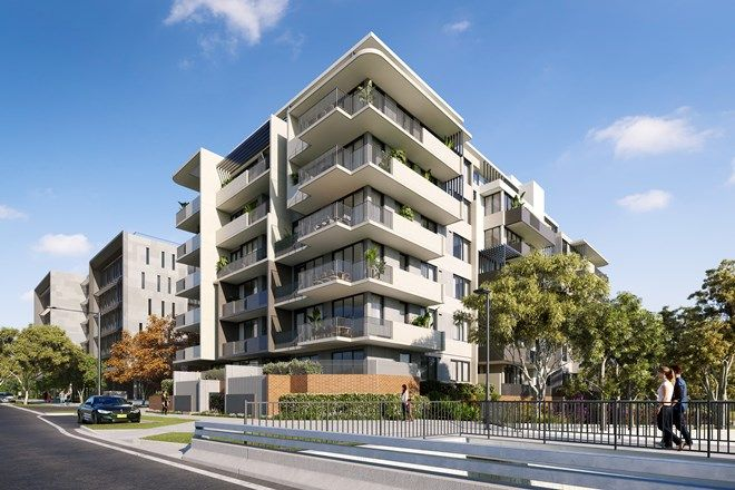 Picture of 1.01/2 Fordham Way, ORAN PARK NSW 2570