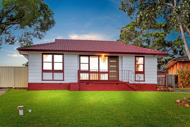 Picture of 2 Siandra  Avenue, SHALVEY NSW 2770