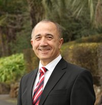 Frank Forti, Sales representative