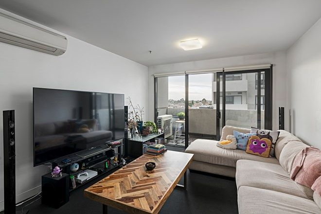 Picture of 317/1 Lygon Street, BRUNSWICK VIC 3056