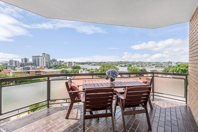 Picture of 15/44 Riverview  Terrace, HAMILTON QLD 4007