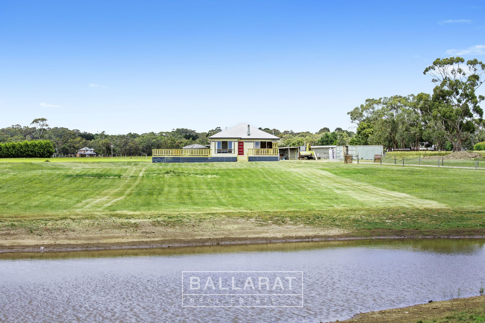 631 Brays Road, Ross Creek VIC 3351, Image 1