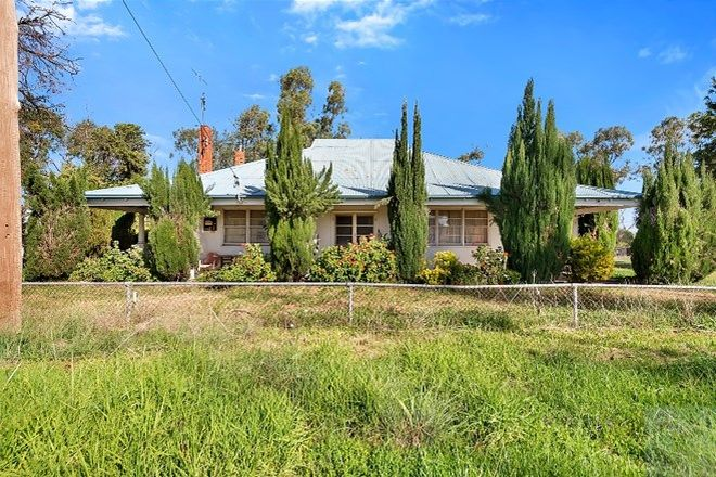 Picture of 430 Coldwells Road, BAROOGA NSW 3644