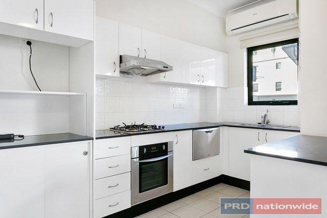 Picture of 12/8 Derby Street, KOGARAH NSW 2217