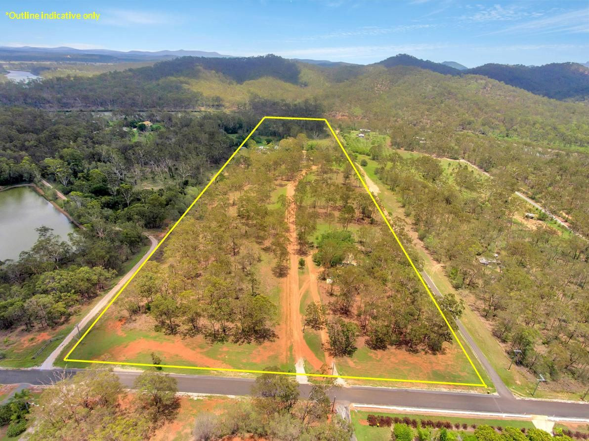 34 Siding Road, Beecher QLD 4680, Image 2