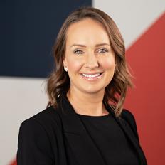 Rachael Pavli, Sales representative