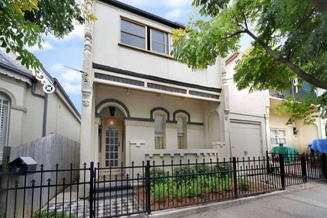 Picture of 5/7 Fairmount Street, DULWICH HILL NSW 2203
