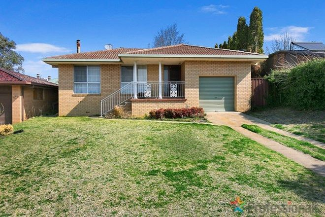 Picture of 12 McKeon Ave, ARMIDALE NSW 2350