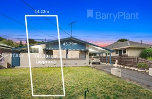 Picture of 32 Norfolk Avenue, Wantirna South VIC 3152