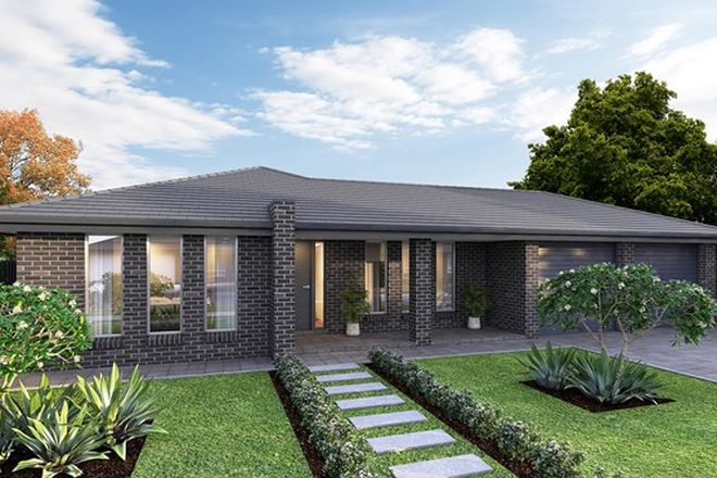 Picture of Lot 40 Blake Street, HINDMARSH VALLEY SA 5211