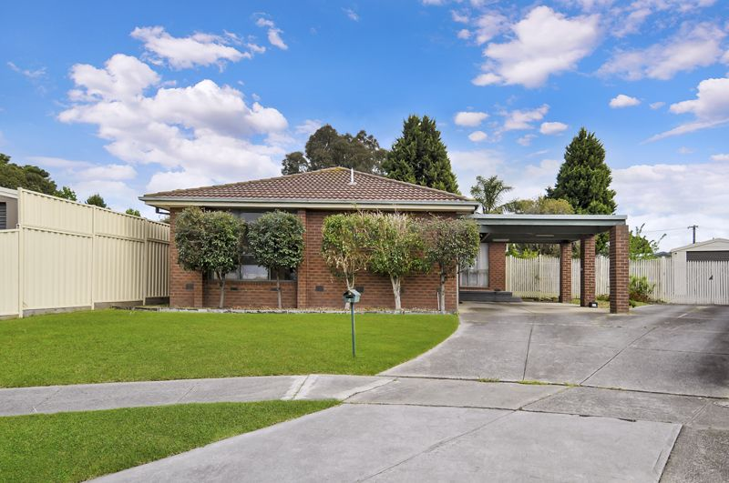 4 Aldergate Ct, Epping VIC 3076, Image 0