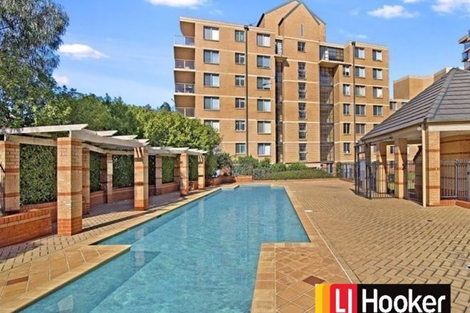 Picture of 167/2 Macquarie Rd, AUBURN NSW 2144