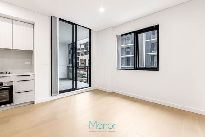 Picture of 136/2 Gerbera Place, KELLYVILLE NSW 2155