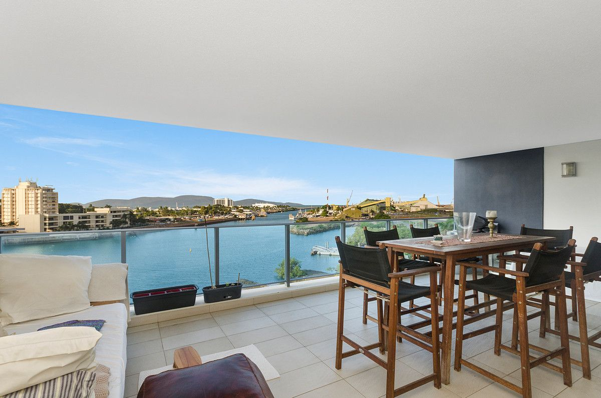 608/69-77 Palmer Street, South Townsville QLD 4810, Image 2