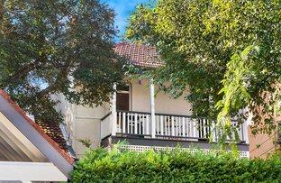 Picture of 3/36 Harriette Street, Neutral Bay NSW 2089