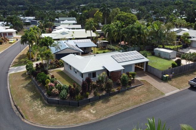 Picture of 19 Rosewood Close, REDLYNCH QLD 4870