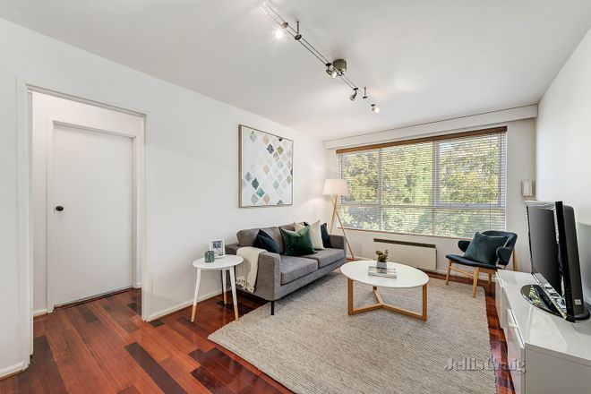 Picture of 7/798 Warrigal Road, MALVERN EAST VIC 3145