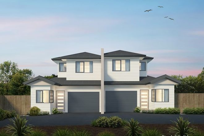 Picture of 2&3/15 Hawthory Road, KILSYTH VIC 3137