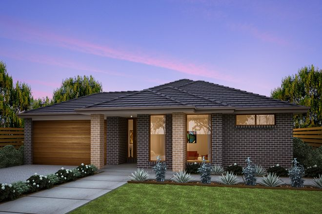 Picture of 3443 Bruckner Drive, POINT COOK VIC 3030