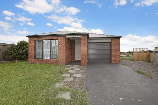 Picture of 22 McAlpine Court, CAMPERDOWN VIC 3260