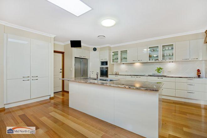 5 Wedgetail Dve, LAURIETON NSW 2443