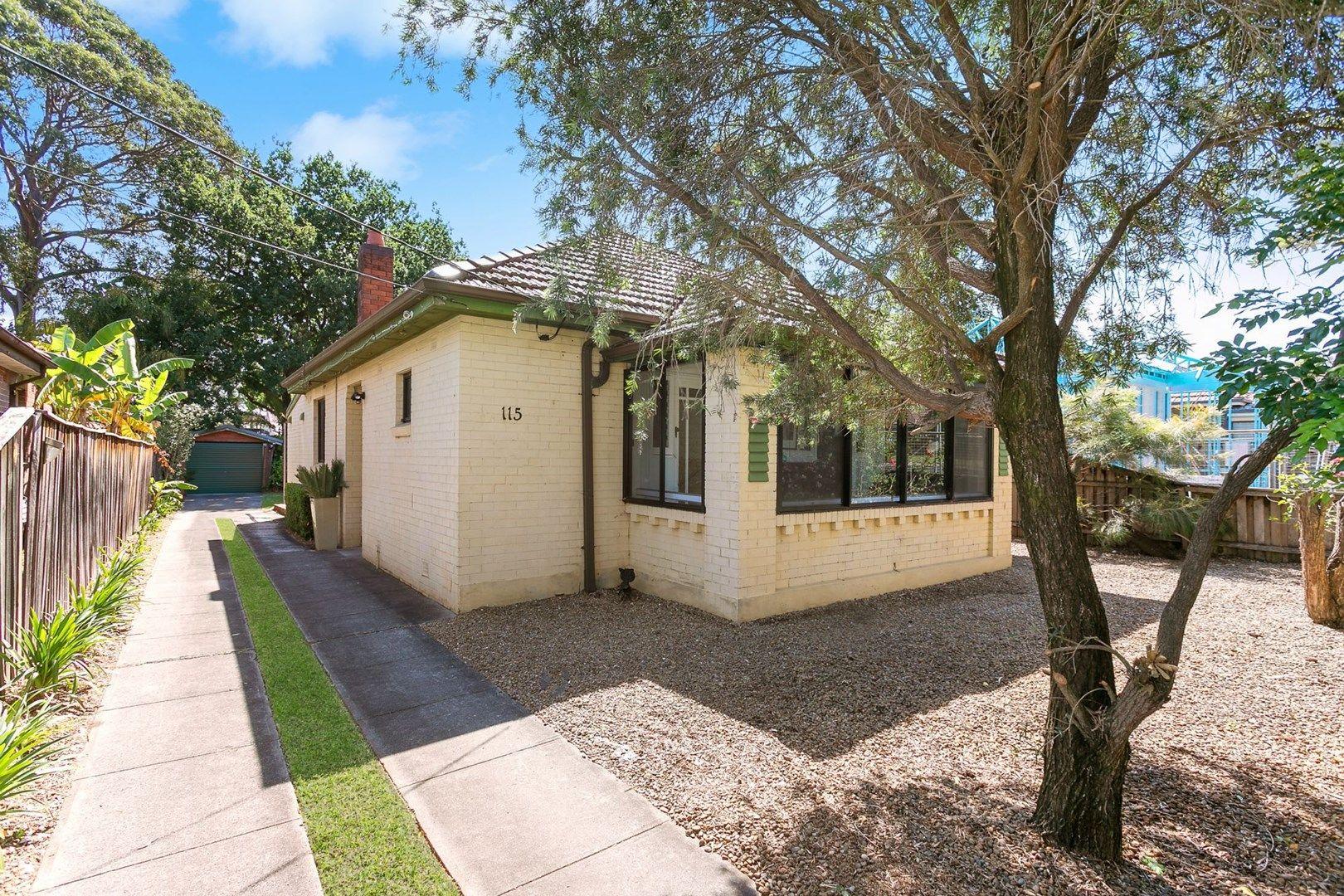 115 Cobham Avenue, Melrose Park NSW 2114, Image 0
