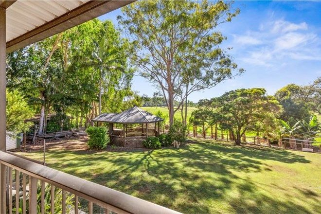 Picture of 21 Countryside Drive, MURWILLUMBAH NSW 2484