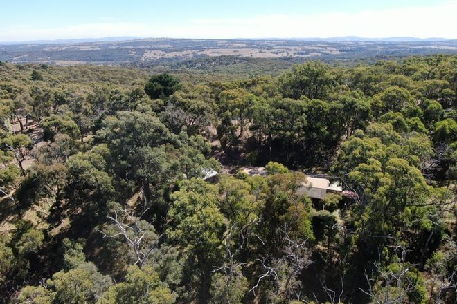Picture of 290 South Mountain Road, UPPER PLENTY VIC 3756