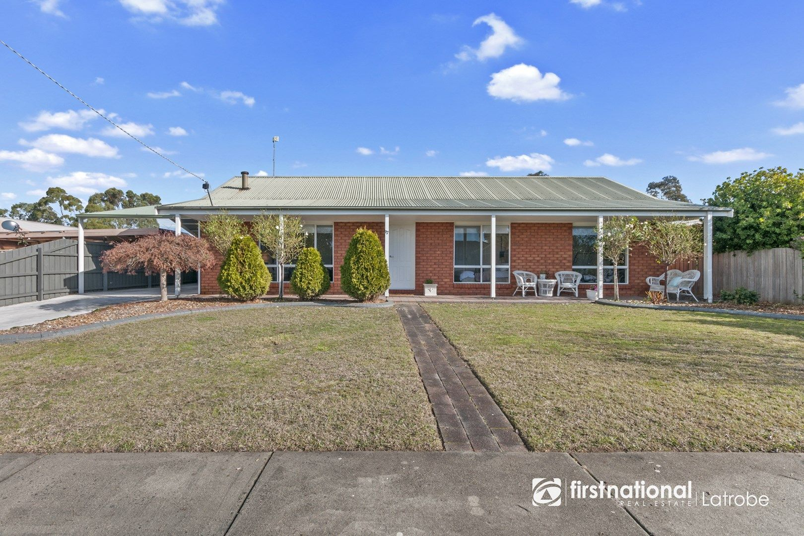 17 Rhodes Court, Glengarry VIC 3854, Image 0