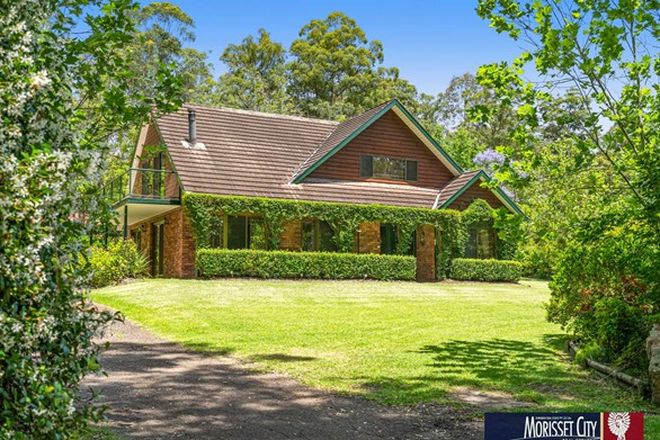 Picture of 21 Silver Cup Close, COORANBONG NSW 2265