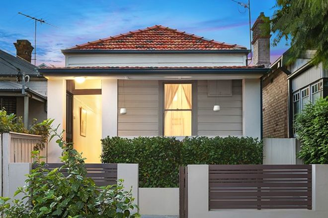Picture of 228 West Street, CROWS NEST NSW 2065