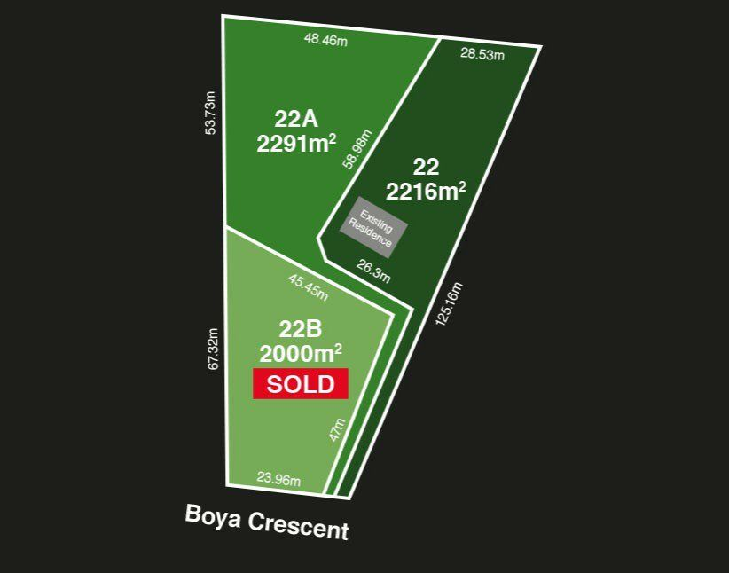 22 Boya Crescent, Boya WA 6056, Image 2