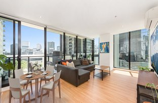 Picture of 708/50 Haig Street, Southbank VIC 3006